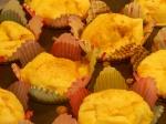 slani muffini, muffini sa sirom i šunkom, muffini sa povrćem i sirom