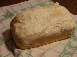 domaći kruh, brzi kruh, kruh koji se ne mijesi,