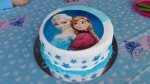 Frozen torta, rođendanska torta, rođendan