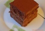 nesquick kolač, kolač od čokolade, čokoladni kolač