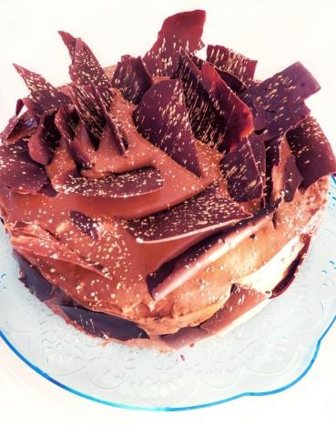 Mozzart torta