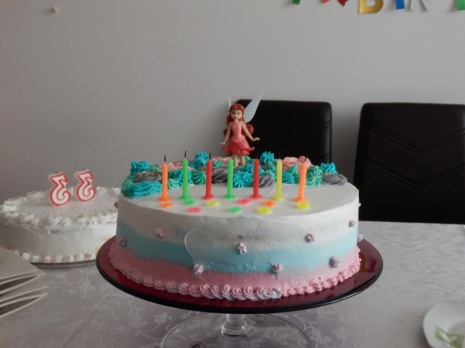 7 rođendan