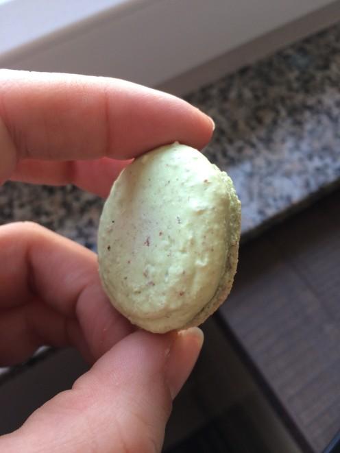 macarons badem 2