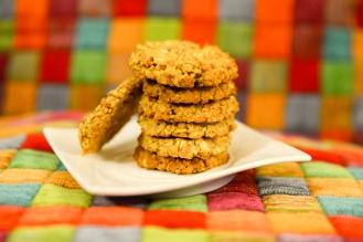 zdravi keksi od badema i cimeta