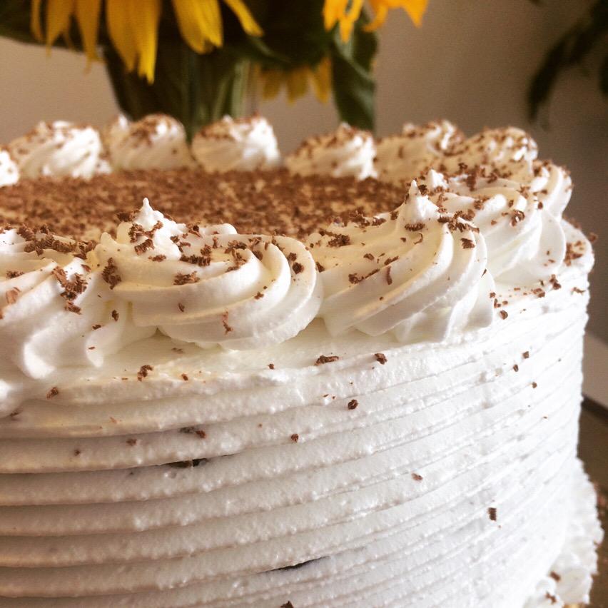 Schwarzwald-torta