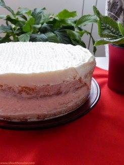 Torta od mrkve s milleramom