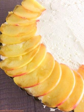 voćni tart