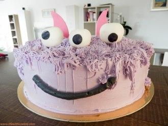 monster cookie torta od breskva