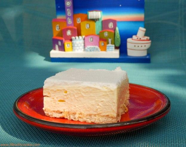 ljetni kolač bez pečenja