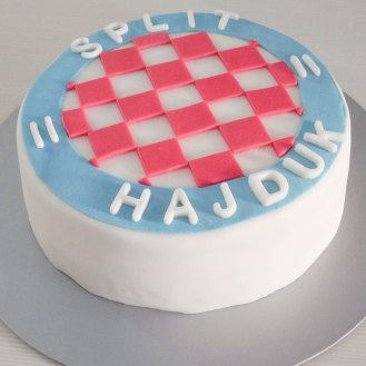 Hajduk torta