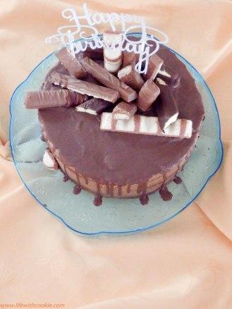 čokoladna torta