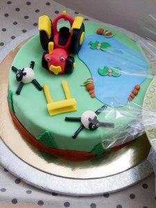torta tom