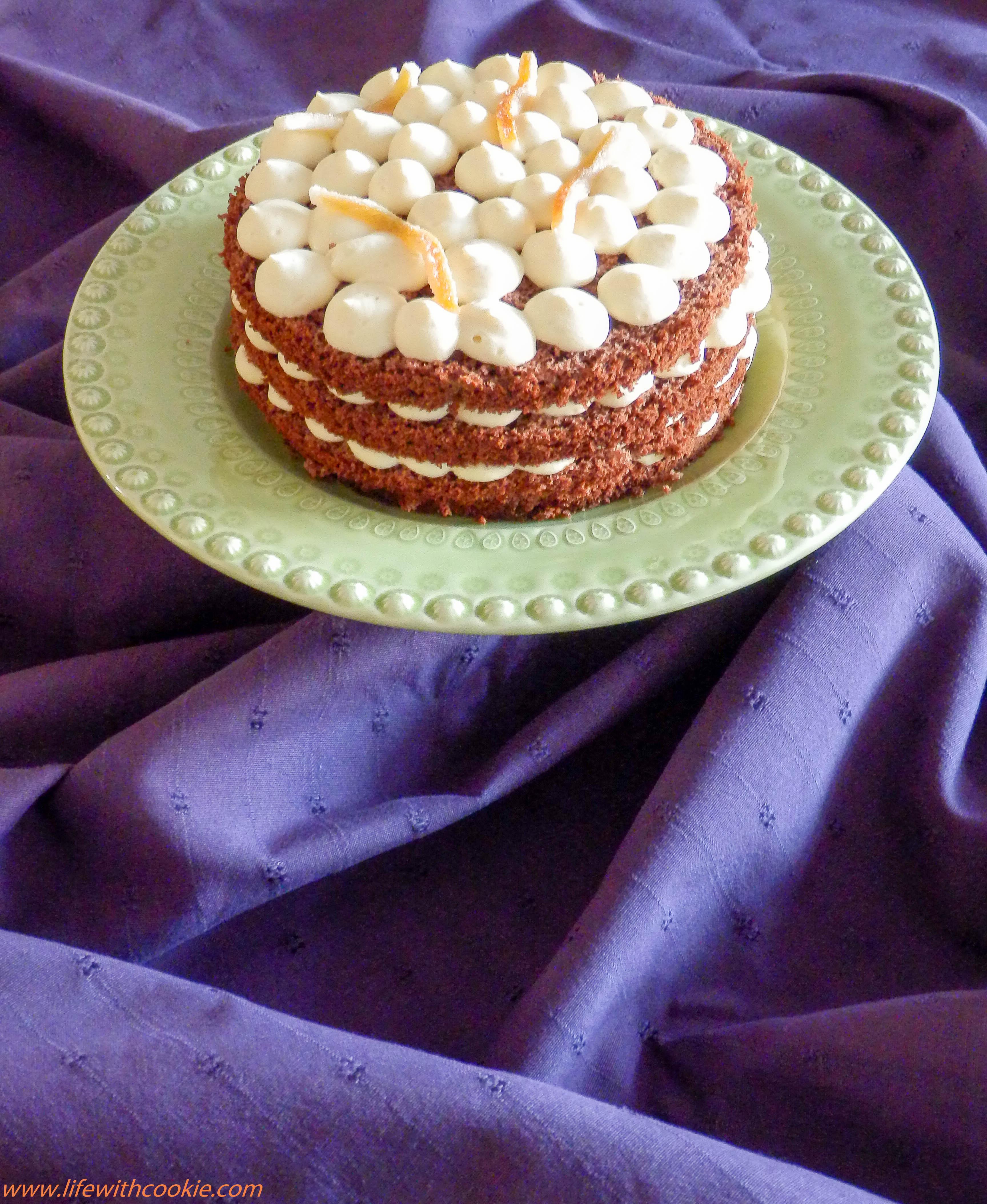 torta snarančom