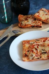 pizza tijesto
