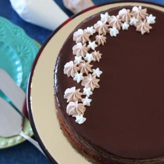 orah torta bez brašna