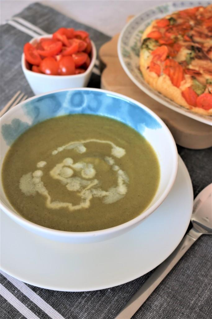 juha od brokule
